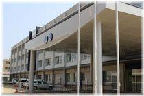 徳島視覚支援学校