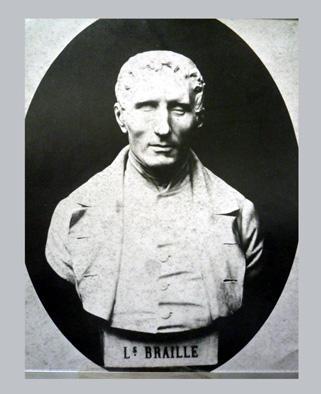 ルイ・ブライユ