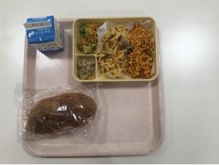 きざみ食の写真